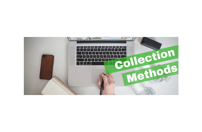 Oracle-collection-method
